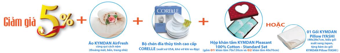 Nệm Kymdan giá cực tốt free ship TPHCM, Hà Nội, Bến Tre, Đà Nẵng, Cần Thơ, Nha Trang, An Giang. - 6