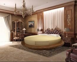 Giường nhất dạ đế vương